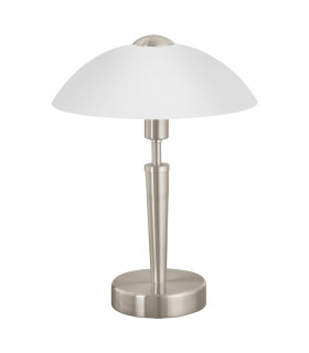 Lampe de table SOLO 1 1 ampoule