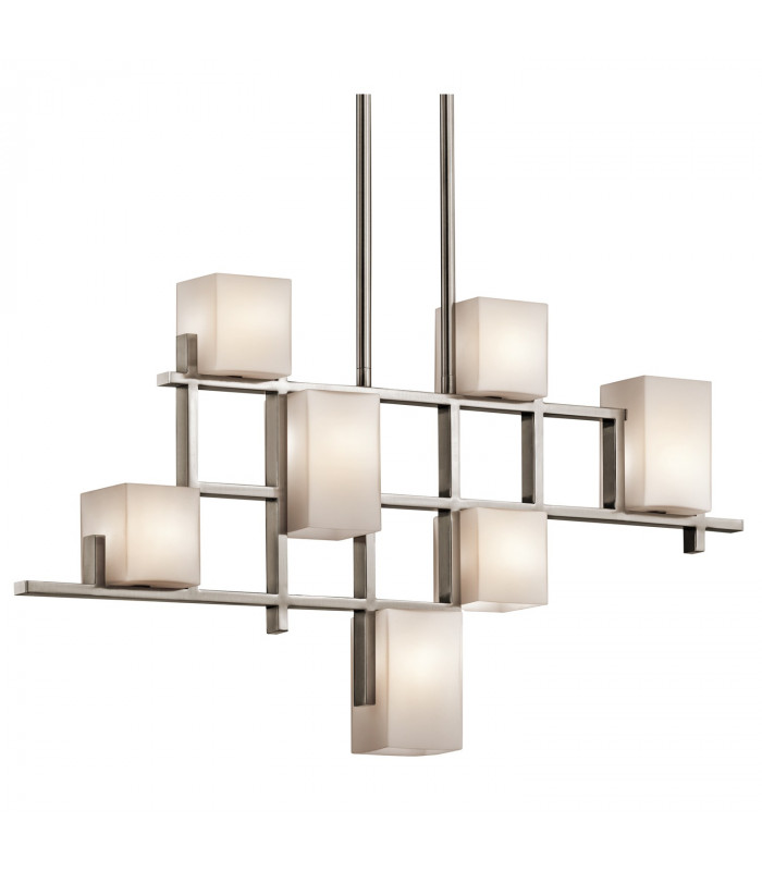 Suspension City Lights, 7 ampoules