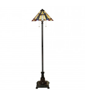 Suspension Inglenook, bronze, 44 cm